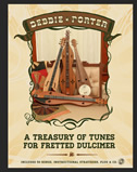 A Treasury of Tunes for Fretted Dulcimer