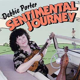 'Sentimental Journey' Album Cover